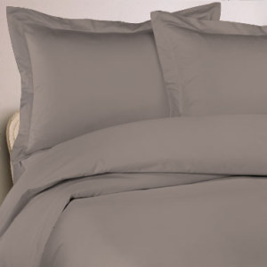 1000 Thread Count Egyptian Cotton Sheet Set - stone